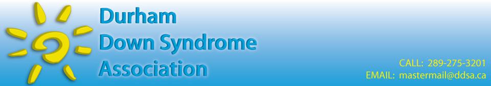 DDSA – Durham Down Syndrome Association